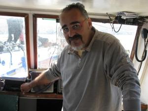 Dr. George Papatheodorou